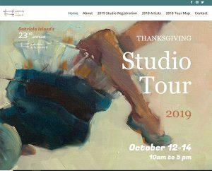 Thumbnail image for Gabriola Arts Council